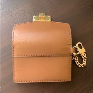Michael Kors Bags - NEW REAL Leather Brown Michael Kors Wallet